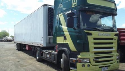 Transportes Nihuil Ltda
