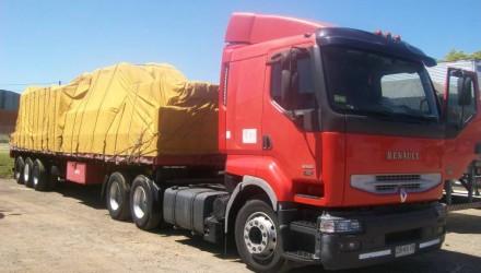 Transportes Internacional Paso Nevado LTDA